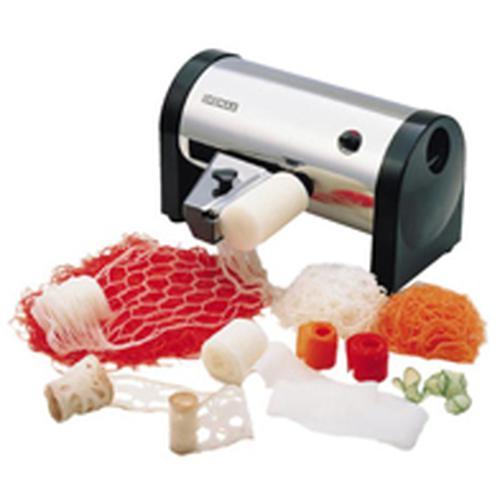 マルチツマ DX-70 野菜調理機