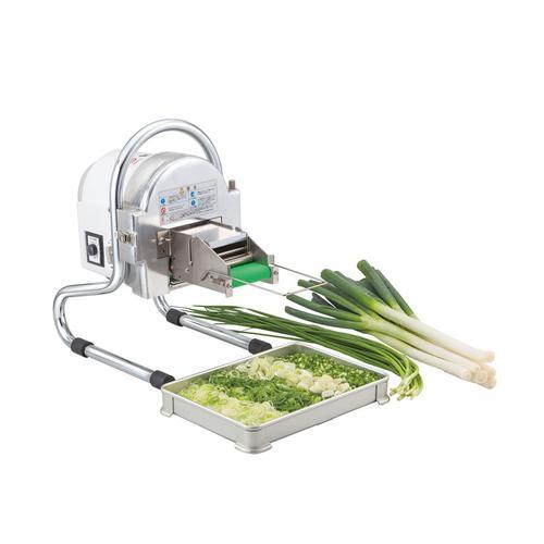 電動式ネギスライサー SW-820B 野菜調理機