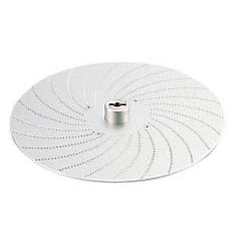 【部品】ミニスライサーSS-350・A用 おろし円盤SS-D100 おろし器