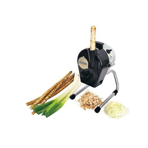 ささがきスライサーミニ DX-55 野菜調理機
