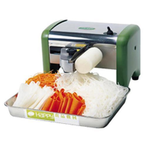 電動ツマかつらHNK-25 野菜調理機