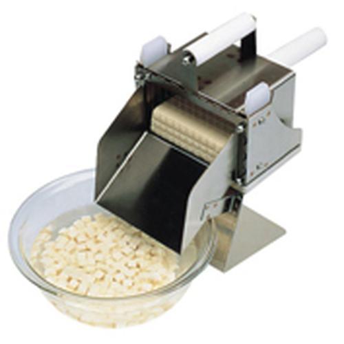豆腐さいの目カッター TF-1 10mm角用 フードカッター