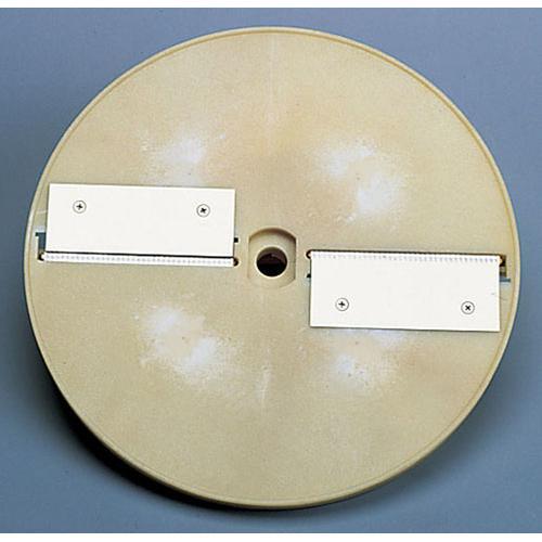 【部品】KB-745E・733R用タンザク盤 0.8mm×2.0mm
