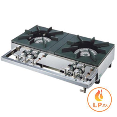 ガステーブルコンロ用兼用レンジ S-2220LPガス ガステーブル