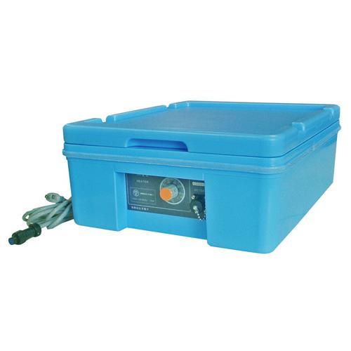 電気保温コンテナー 1075XB コンテナー(保温・保冷用)