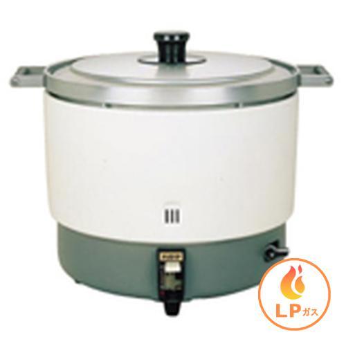 Paloma パロマ ガス炊飯器 PR-6DSS LPガス 炊飯ジャー