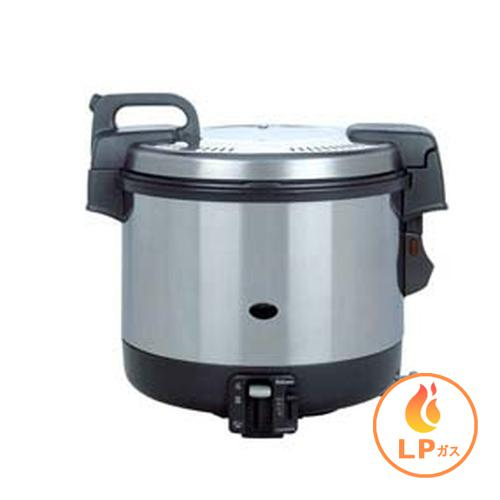 Paloma パロマ ガス炊飯器 PR-4200S LPガス 炊飯ジャー