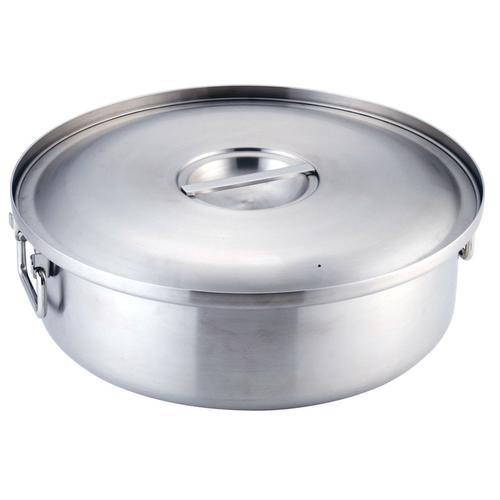 TKG IH 3層クラッド鋼 炊飯鍋 (蓋付) ごはん鍋