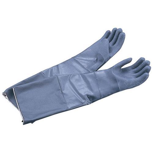 耐熱手袋 スコーピオロング 19-026LL 耐熱グローブ
