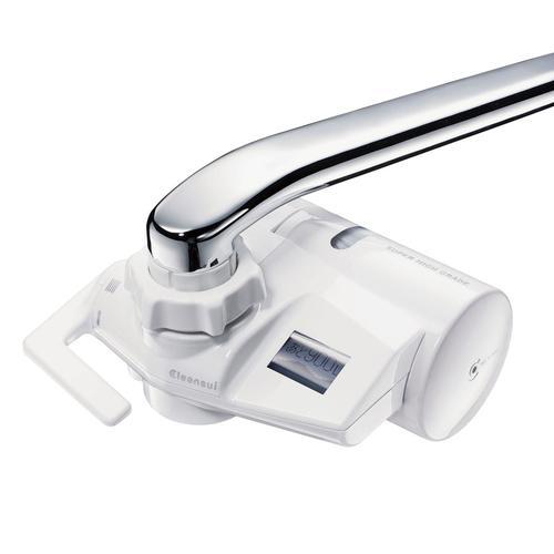 蛇口直結型浄水器 クリンスイ CSP701-WT 浄水器