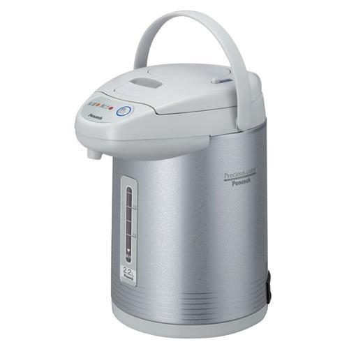 ピーコック 電気沸騰エアーポット WCI-30(3.0L) ポット(魔法瓶)