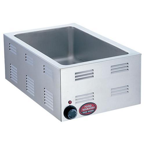 TKG ステン湯煎式フードウォーマー 湯煎鍋