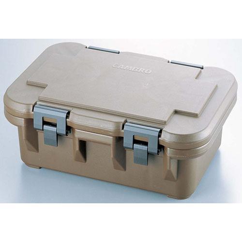 CAMBRO キャンブロ カムキャリアSシリーズ UPCS160ダークブラウン 保温・保冷ボックス(冷・温ボックス)