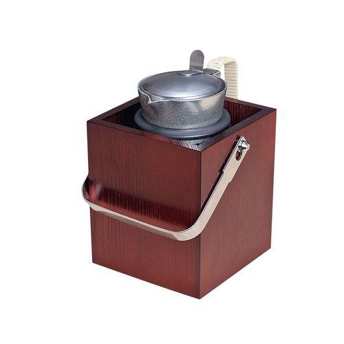 卓上酒燗器 ミニかんすけ・匠 (新タイプ) 酒燗器