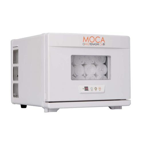 業務用温冷庫 MOCA CHC-8F(1段タイプ) タオル入