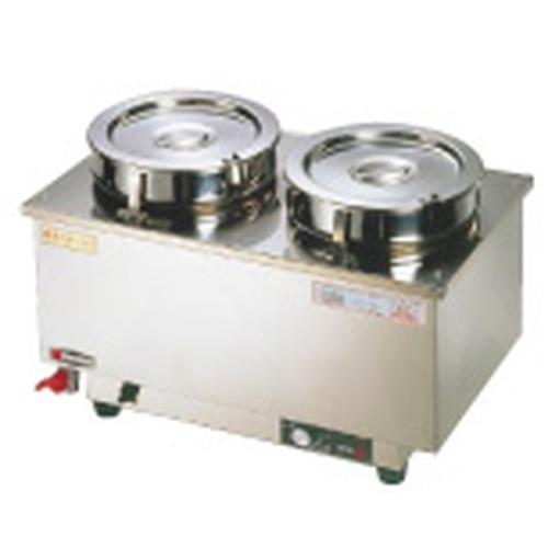 電気ウォーマー ES-4W型(ヨコ型) ウォーマー