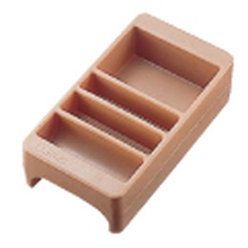 CAMBRO キャンブロ コンジメントホルダー LCDCH10コーヒーベージュ ディスペンサー(ドリンク用)