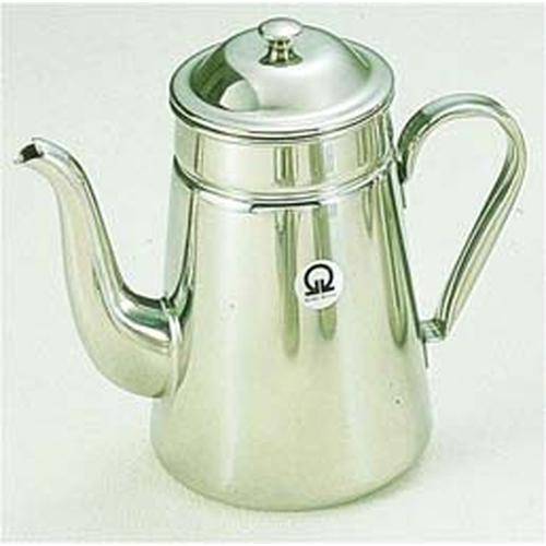 SA18-8 コーヒーポット #16(電磁調理器用) コーヒーポット