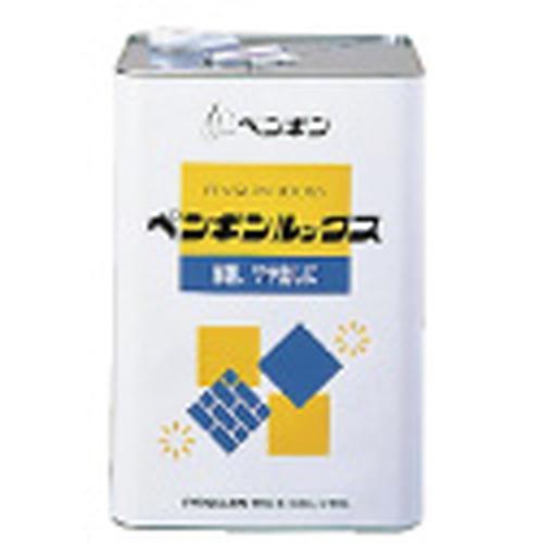 白木床用ワックス ルックス 18L ワックス(フロアー清掃用)
