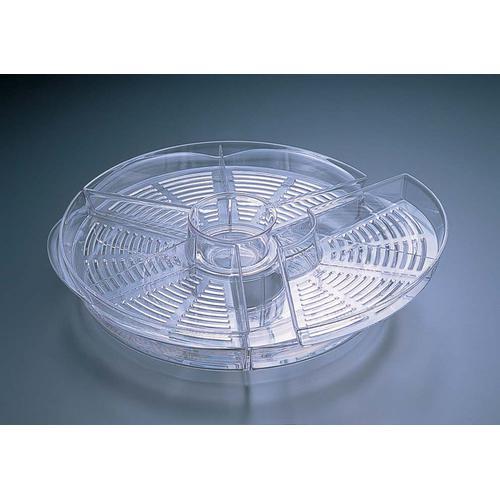 PRODYNE プロダイン アペタイズ・オンアイス AB-5 ビュッフェ用大皿(洋食器)