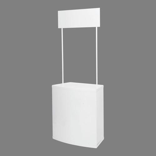 SPテーブルワゴン 30872 組立式屋台