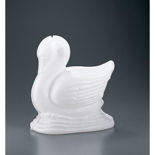 プラスチックアイスモルド スワン(SSW-1) 氷彫刻飾台