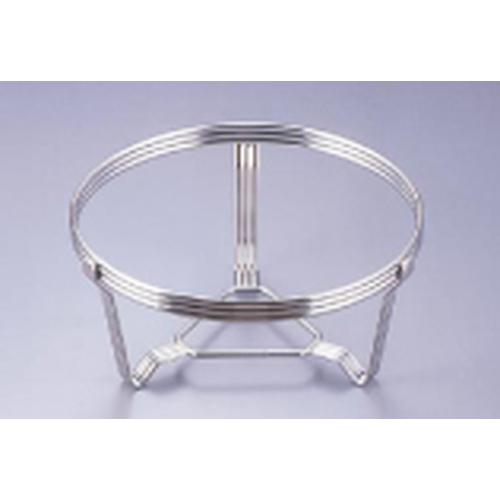 TKG18-8 アストラル 丸スタンド 29 ビュッフェ用大皿(洋食器)