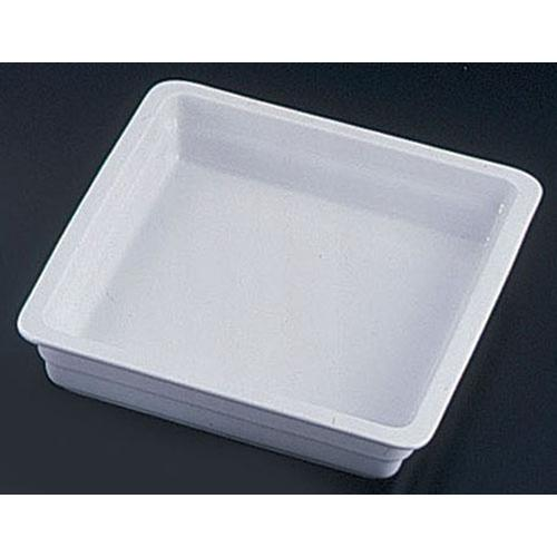 シェーンバルド 陶器製フードパン2/3 9-880017-11 チェーフィング(角型)