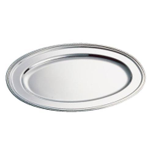 SW18-8 B渕小判皿 (魚皿兼用)40インチ 小判皿(洋食宴会用)