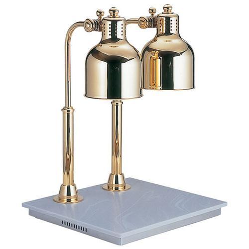 UKヒートランプ 2灯式 調光機能なし ランプウォーマー