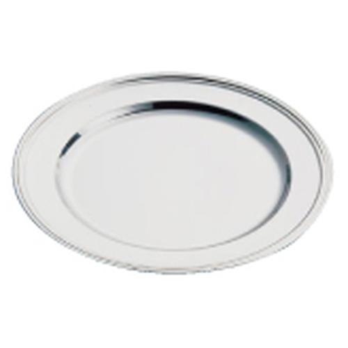 SW18-8 B渕丸皿24インチ 丸皿(洋食宴会用)