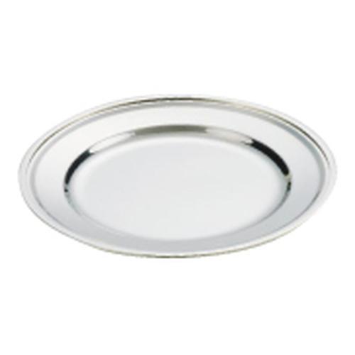 IKD18-8 平渕丸皿20インチ 丸皿(洋食宴会用)
