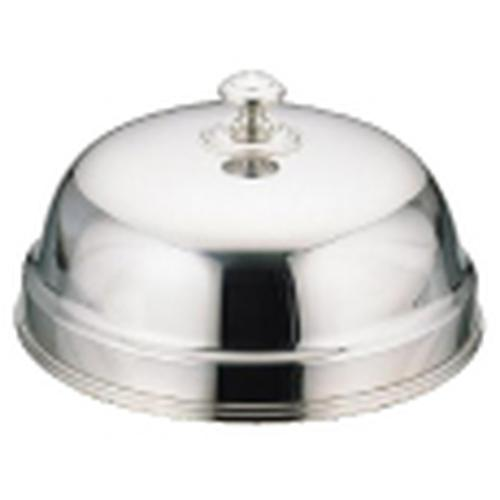 UK18-8 丸皿カバー 24cm 皿カバー
