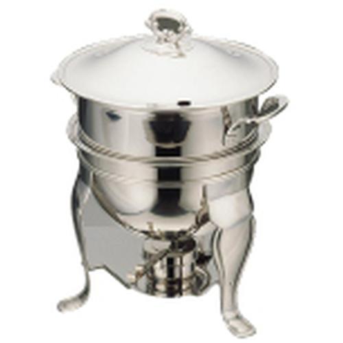 UK18-8 スープウォーマー 8l スープチェーフィング