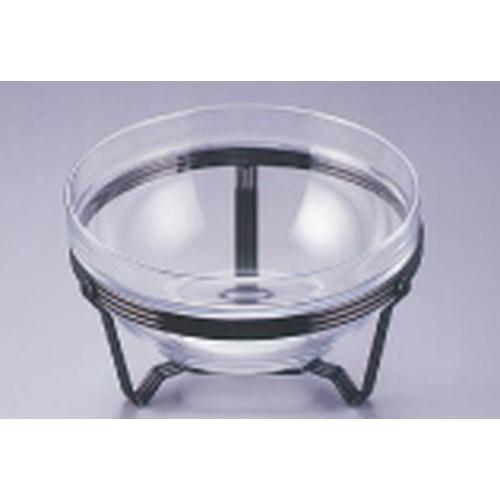 TKGバルドサラダボールスタンドセット 26cm ビュッフェ用大皿(洋食器)