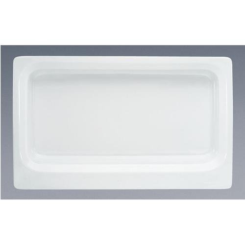 SCHONWALD シナリオ GNディッシュ 1/1 20mm9375800 ビュッフェ用大皿(洋食器)