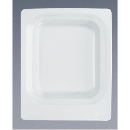 SCHONWALD シナリオ GNディッシュ 1/2 20mm9375810 ビュッフェ用大皿(洋食器)