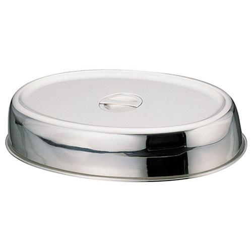 UK18-8 スタッキング小判皿カバー 22インチ用 皿カバー
