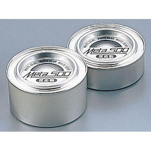 チェーフィング500専用反応剤メタ500 No.260-W (120ヶ入) チェーフィング用燃料