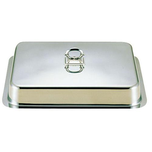 UK18-8 ユニット角湯煎用カバー 24インチ チェーフィング用カバー
