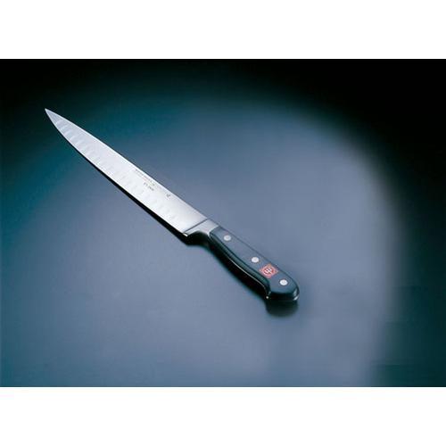 Wusthof クラッシック カービングナイフ 4524-20 全長:327mm 鉄板焼