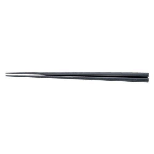 洗浄器対応塗箸 JA-012黒(50膳入) 箸