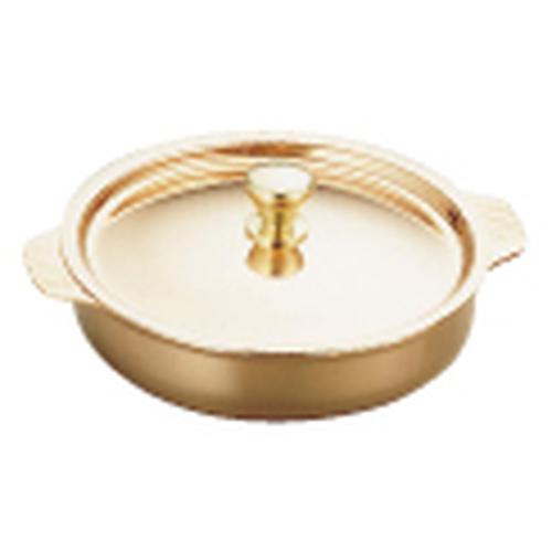 SW 銅鍋型キャセロール18cm キャセロール