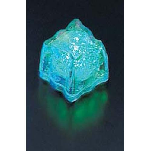 ライトキューブ・オリジナル 高輝度 (24個入)グリーン LEDキャンドル