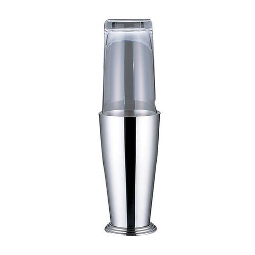 気質アップ ギフト 飲食店向けテーブルウェアなら食器プロで 日本製 UK18-8 ボストンシェーカー ガラス蓋 シェーカー 業務用 8-1867-1001 18-8ステンレス+ガラス