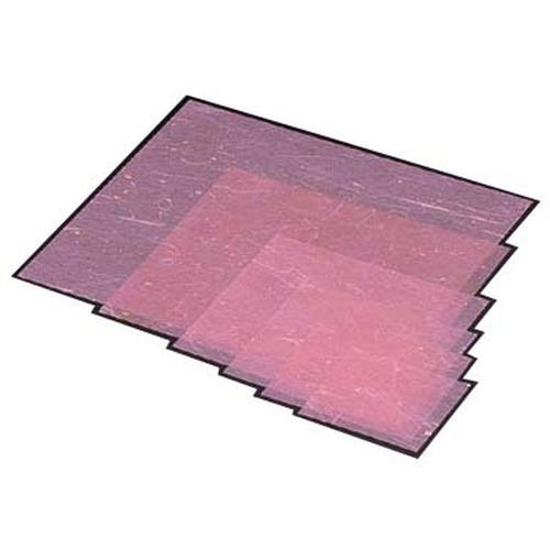 金箔紙ラミネート 桃 (500枚入) M30-423 懐紙(懐敷紙)