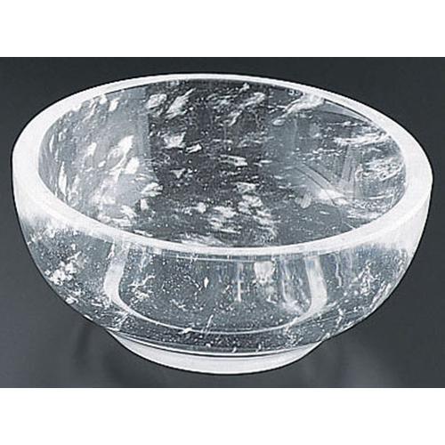 水晶 お椀 TY-F-023 17cm 石器