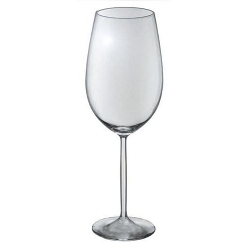 SCHOTT ZWIESEL ディーヴァ ボルドー 大(6個入)104102/8015 (1710円/個) ワイングラス(ボルドー)