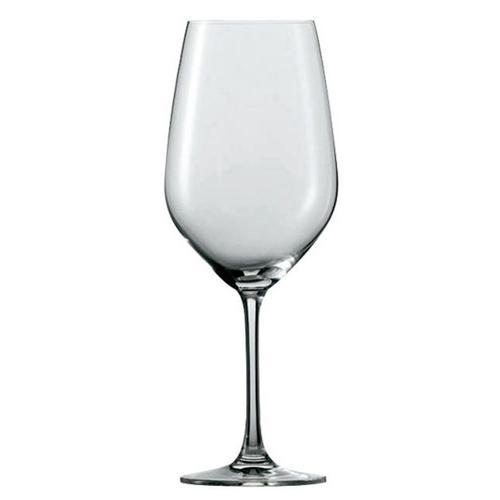 SCHOTT ZWIESEL ヴィーニャ ボルドー(6個入)110459/8465 (1460円/個) ワイングラス(ボルドー)