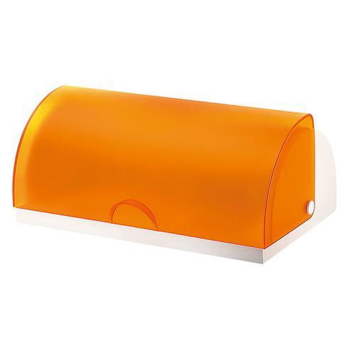 guzzini グッチーニ ブレッドビン 0715.2445 オレンジ ディスプレイケース